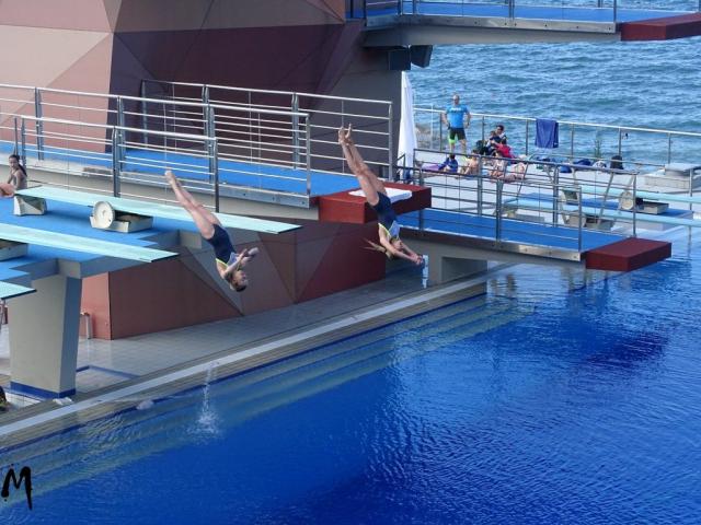 Ljetno otvoreno kadetsko-juniorsko prvenstvo Hrvatske 2016