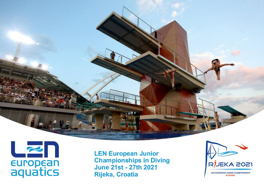 LEN Junior European Championships in Diving
